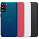 قاب محافظ نیلکین سامسونگ Nillkin Super Frosted Shield Case Samsung Galaxy S21 Plus