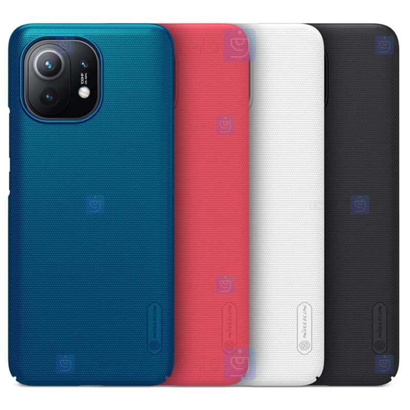 قاب محافظ نیلکین شیائومی Nillkin Super Frosted Shield Case Xiaomi Mi 11
