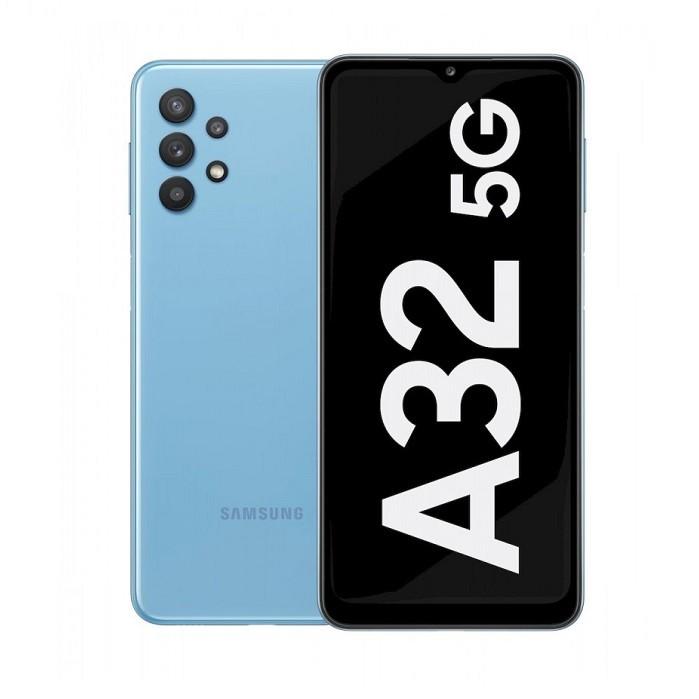 گوشی Samsung Galaxy A32 5G دو سیم کارت با ظرفیت 128 گیگابایت