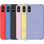 قاب محافظ سیلیکونی شیائومی Silicone Case For Xiaomi Redmi 9A