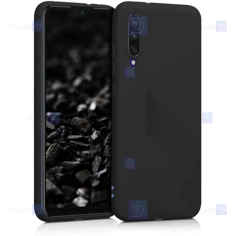 قاب محافظ ژله ای سیلیکونی شیائومی Soft Jelly Silicone Case For Xiaomi Mi CC9e