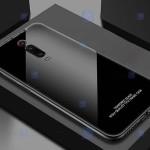 قاب پشت گلس گوشی شیائومی Tempered Glass Back Case For Xiaomi Redmi K20