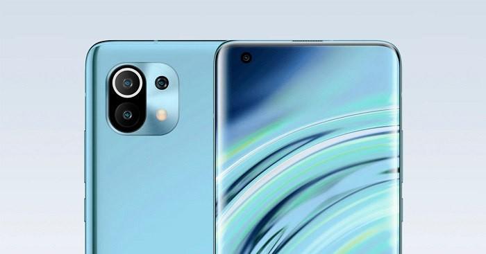 گوشی Xiaomi Mi 11 دو سیم کارت با ظرفیت 256 گیگابایت
