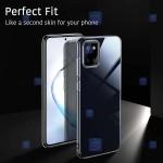 قاب محافظ ژله ای 5 گرمی کوکو سامسونگ COCO Clear Jelly Case For Samsung Galaxy Note 10 Lite