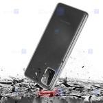 قاب محافظ ژله ای 5 گرمی کوکو سامسونگ Coco Clear Jelly Case For Samsung Galaxy A72