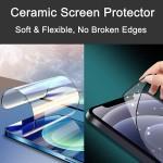 محافظ صفحه نمایش سرامیکی حریم شخصی تمام صفحه شیائومی Full Privacy Ceramics Screen Protector Xiaomi Redmi Note 9 Pro