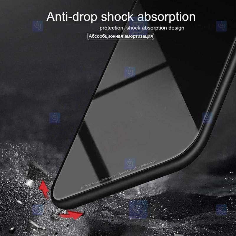 قاب محافظ مگنتی سامسونگ Glass Magnetic 360 Case Samsung Galaxy S20 Ultra