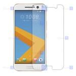 محافظ صفحه نمایش شیشه ای اچ تی سی Glass Screen Protector For HTC 10
