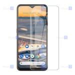 محافظ صفحه نمایش شیشه ای نوکیا Glass Screen Protector For Nokia 5.3