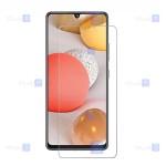 محافظ صفحه نمایش شیشه ای سامسونگ Glass Screen Protector For Samsung Galaxy A42 5G