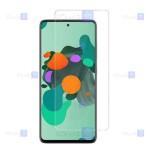محافظ صفحه نمایش شیشه ای سامسونگ Glass Screen Protector For Samsung Galaxy A51 5G