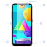 محافظ صفحه نمایش شیشه ای سامسونگ Glass Screen Protector For Samsung Galaxy M01