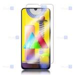 محافظ صفحه نمایش شیشه ای سامسونگ Glass Screen Protector For Samsung Galaxy M31 Prime
