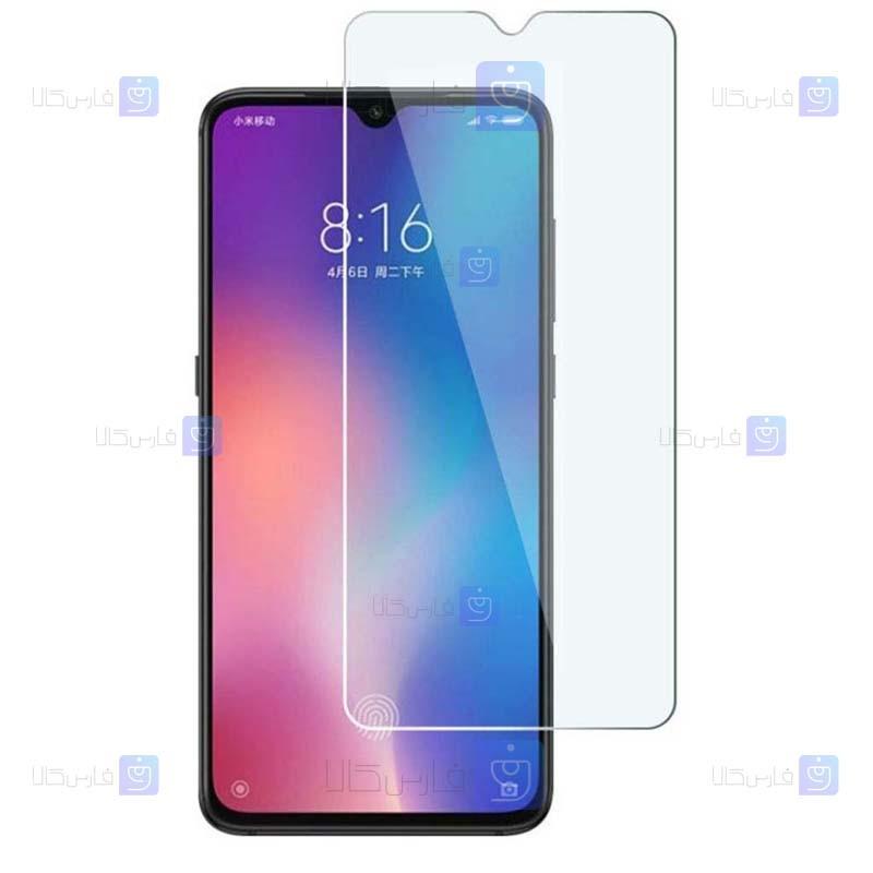 محافظ صفحه نمایش شیشه ای شیائومی Glass Screen Protector For Xiaomi Mi 9