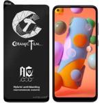 محافظ صفحه نمایش سرامیکی Mietubl تمام صفحه سامسونگ Mietubl Ceramics Full Screen Protector Samsung Galaxy A11