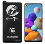 محافظ صفحه نمایش سرامیکی Mietubl تمام صفحه سامسونگ Mietubl Ceramics Full Screen Protector Samsung Galaxy A21s