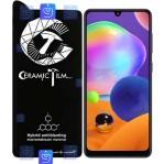 محافظ صفحه نمایش سرامیکی Mietubl تمام صفحه سامسونگ Mietubl Ceramics Full Screen Protector Samsung Galaxy A31