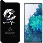 محافظ صفحه نمایش سرامیکی Mietubl تمام صفحه سامسونگ Mietubl Ceramics Full Screen Protector Samsung Galaxy S20 FE 5G