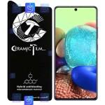 محافظ صفحه نمایش سرامیکی مات Mietubl سامسونگ Mietubl Ceramics Matte Full Screen Protector Samsung Galaxy A71