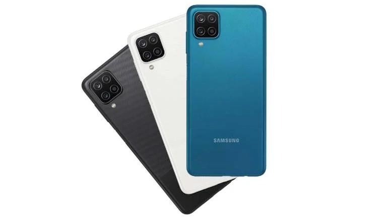 گوشی Samsung Galaxy M12 دو سیم کارت با ظرفیت 64 گیگابایت