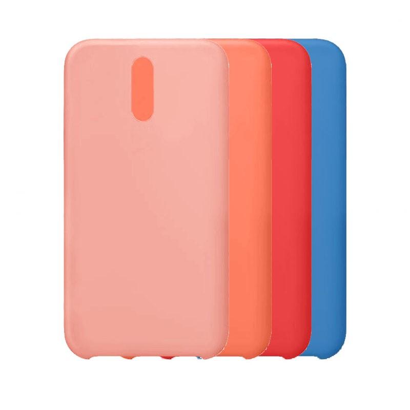 قاب محافظ سیلیکونی نوکیا Silicone Case For Nokia 2.3