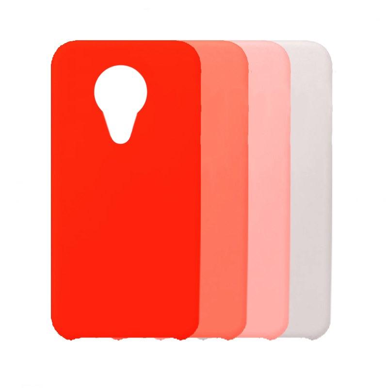 قاب محافظ سیلیکونی نوکیا Silicone Case For Nokia 5.3
