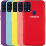 قاب محافظ سیلیکونی سامسونگ Silicone Case For Samsung Galaxy M31 Prime