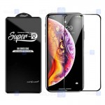 گلس گوشی اپل Super D Full Glass Screen Protector For Apple iPhone XR