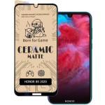 محافظ صفحه نمایش مات سرامیکی تمام صفحه هواوی Full Matte Ceramics Screen Protector Huawei Honor 8s 2020