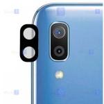 محافظ لنز فلزی دوربین موبایل سامسونگ Alloy Lens Cap Protector For Samsung Galaxy A10s