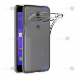 قاب محافظ ژله ای 5 گرمی هواوی Clear Jelly Case For Huawei Y3 2018