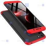 قاب محافظ با پوشش 360 درجه هواوی GKK Color Full Cover For Huawei Y5p
