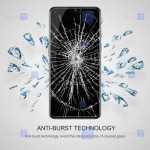 محافظ صفحه نمایش شیشه ای نیلکین وان پلاس Nillkin Amazing CP+ Pro Glass OnePlus 9