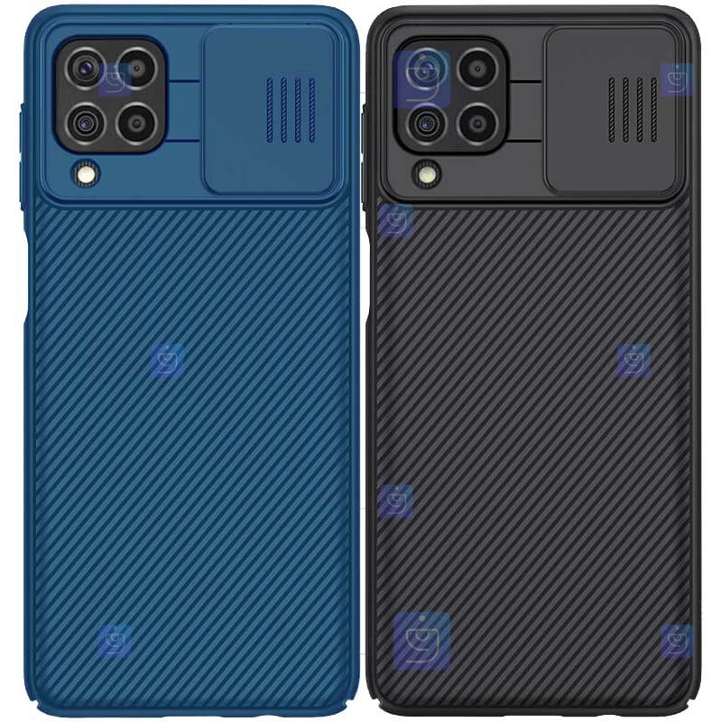 قاب محافظ نیلکین سامسونگ Nillkin CamShield Case for Samsung Galaxy M62