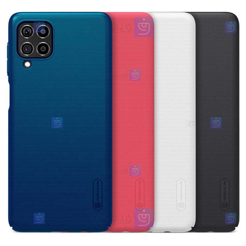 قاب محافظ نیلکین سامسونگ Nillkin Super Frosted Shield Case Samsung Galaxy F62