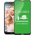 محافظ صفحه نمایش سرامیکی تمام صفحه هواوی Ceramics Full Screen Protector Huawei Honor 8s 2020
