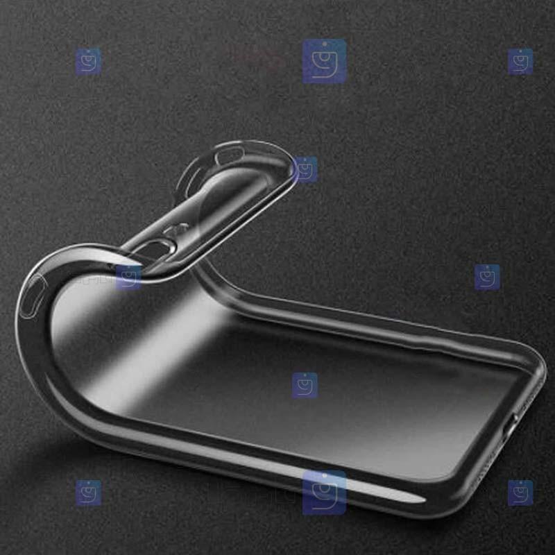 قاب محافظ ژله ای 5 گرمی هواوی Clear Jelly Case For Huawei Honor 30 Pro Plus