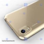 قاب ژله ای Huawei Honor 8S 2020 مدل شفاف