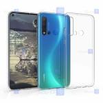 قاب محافظ ژله ای 5 گرمی هواوی Clear Jelly Case For Huawei nova 5i