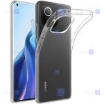 قاب محافظ ژله ای 5 گرمی کوکو شیائومی Coco Clear Jelly Case For Xiaomi Mi 11