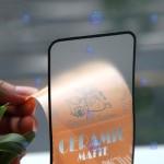 محافظ صفحه نمایش مات سرامیکی تمام صفحه هواوی Full Matte Ceramics Screen Protector Huawei Honor 9s