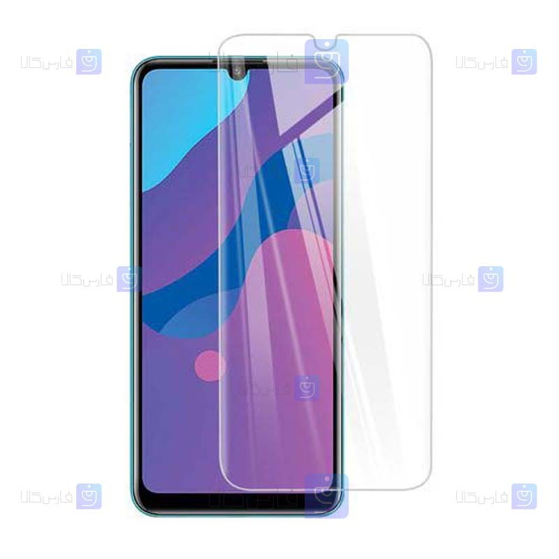 محافظ صفحه نمایش شیشه ای هواوی Glass Screen Protector For Huawei Honor 9A