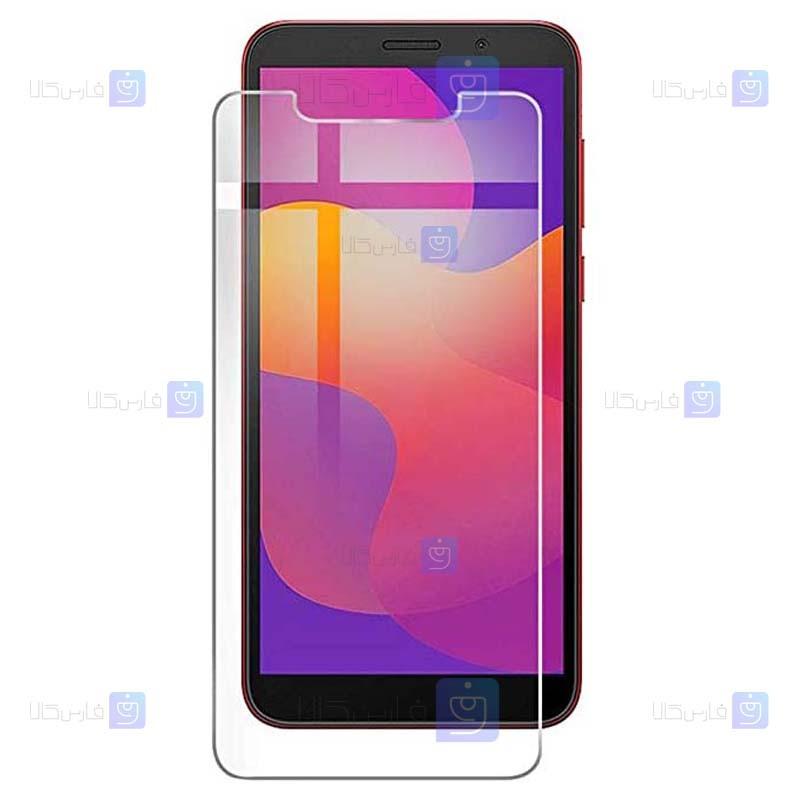 محافظ صفحه نمایش شیشه ای هواوی Glass Screen Protector For Huawei Honor 9s