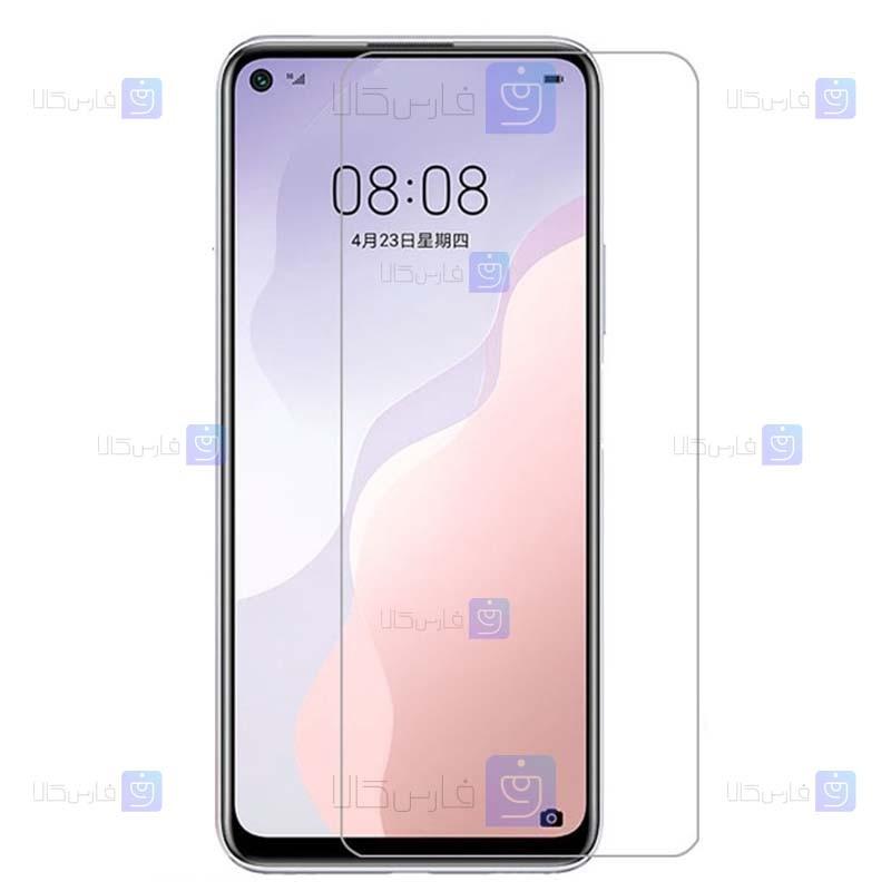 محافظ صفحه نمایش شیشه ای هواوی Glass Screen Protector For Huawei Nova 7 SE