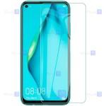 محافظ صفحه نمایش شیشه ای هواوی Glass Screen Protector For Huawei P40 Lite E