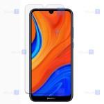 محافظ صفحه نمایش شیشه ای هواوی Glass Screen Protector For Huawei Y6s 2019
