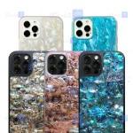 قاب محافظ صدفی کی دو اپل K-Doo Seashel Case For Apple iPhone 12