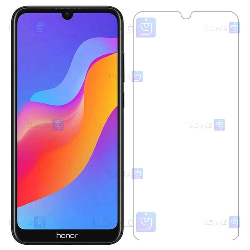محافظ صفحه نانو تمام صفحه هواوی Nano Full Screen Protector For Huawei Honor 8A Prime