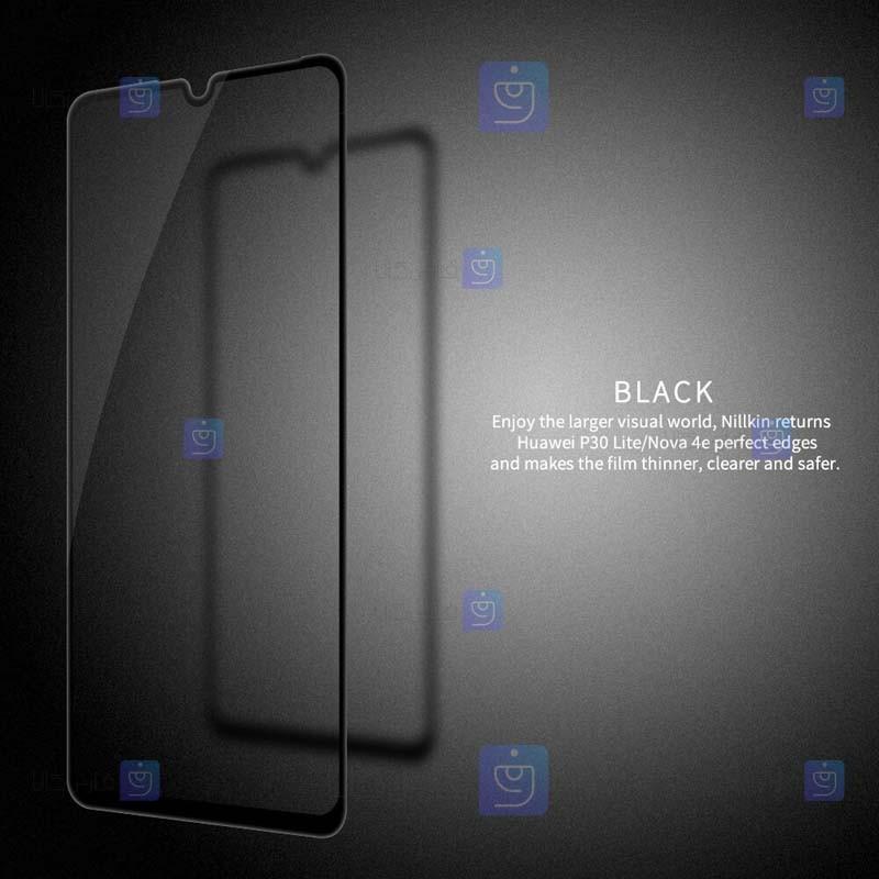 محافظ صفحه نمایش شیشه ای نیلکین هواوی Nillkin Amazing CP+ Pro Glass Huawei nova 4e