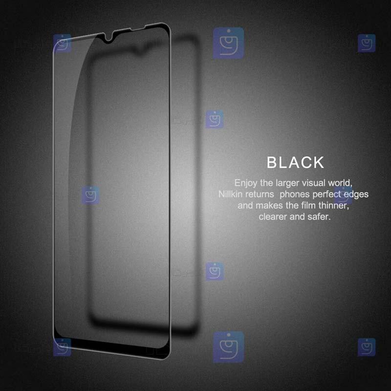 محافظ صفحه نمایش شیشه ای نیلکین سامسونگ Nillkin Amazing CP+ Pro Glass Samsung Galaxy M12